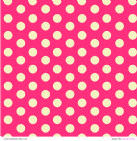 Patterned Paper Granny's Picnic